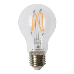 YX-FA19  LED Filament Bulb ETL Certification Dimmable 5-8W